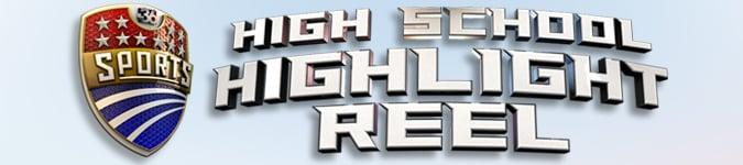 High School Highlight Reel