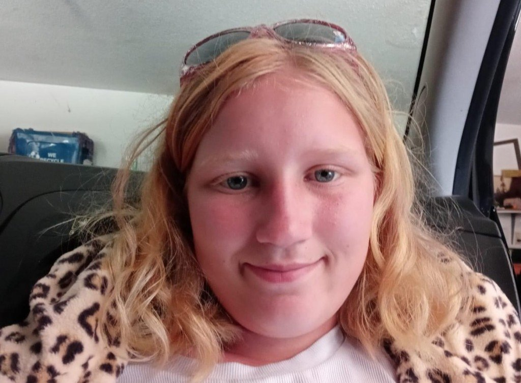 Destiny Lewis...Golden Alert issued 3-8-21.  She went missing in Lexington on 3-7-21.  She has a cognitive disorder