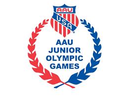Junior Olympics logo