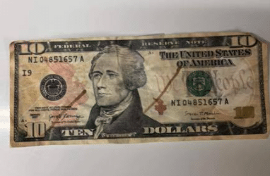 Counterfeit money being passed in Lancaster 7-7-21