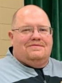 Greenup County High School health teacher and assistant football coach Jamie Kennedy dies of COVID-19 at the age of 49 on 8-25-21