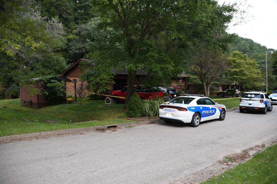 Cobern Sargent and Vada Sargent were found dead 8-13-21 in a home on Rodburn Hollow Road in Morehead