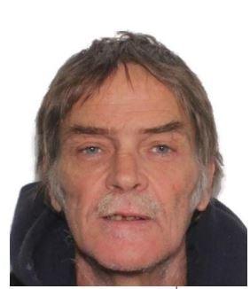 56-year old Randy Hall Jordan