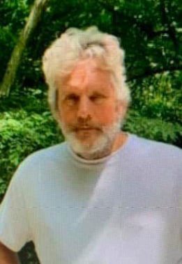 Arnold Young of Williamsburg has Alzheimer's...he disappeared 9-18-21...Golden Alert issued