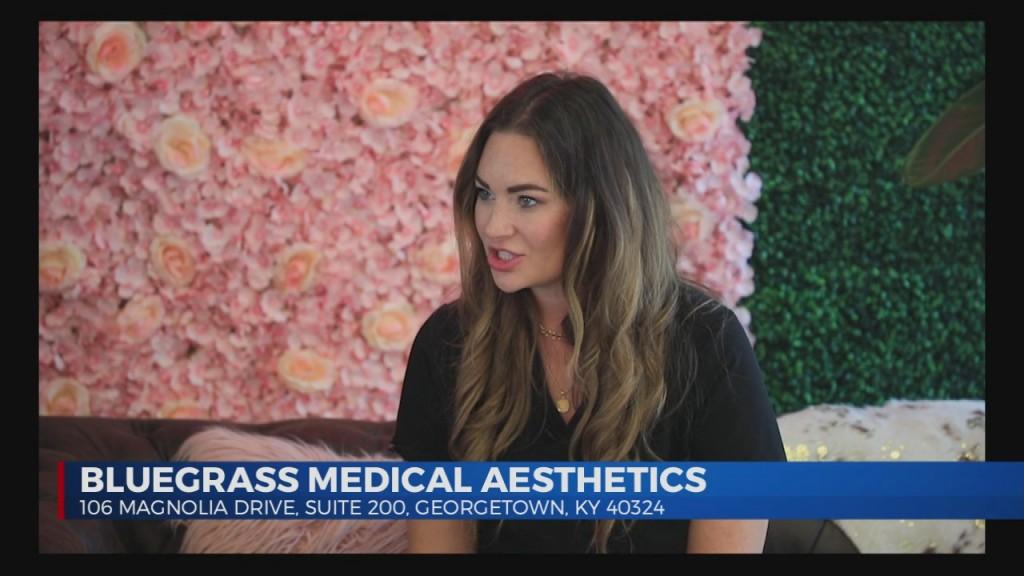 Ate Bluegrass Medical Aesthetics: Weight Loss