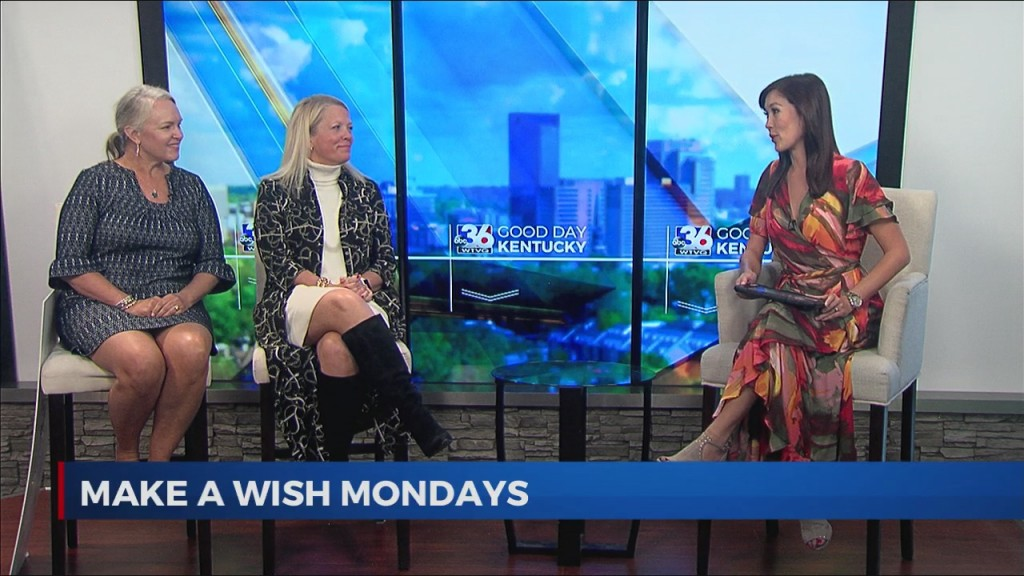 Make A Wish Monday Finn Fest Gdk 102521