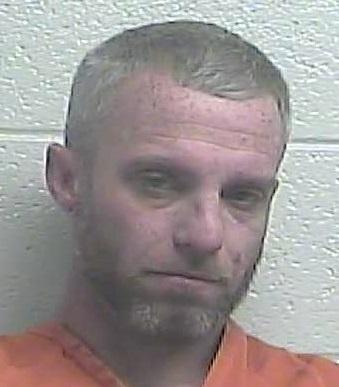Nicholasville Drug Arrest Jeremy Ramsey