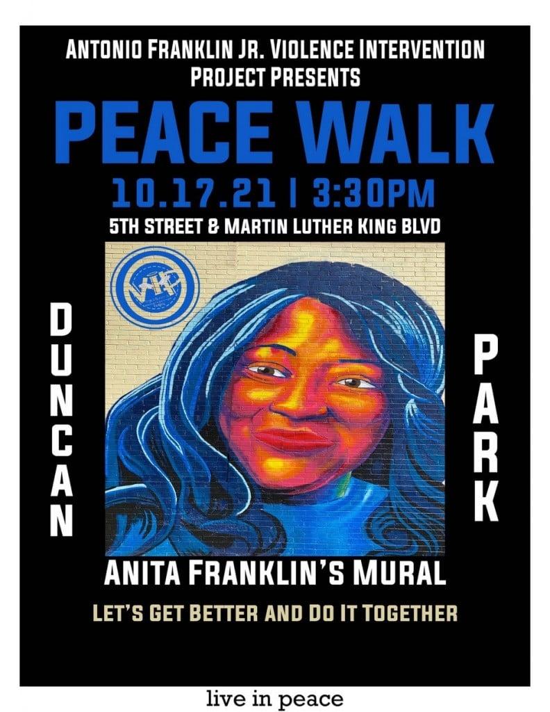 Peace Walk 101721 1