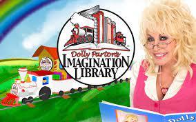 Parton Imagination Library