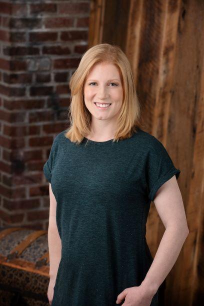 Berea College Trustee Cassie Armstrong