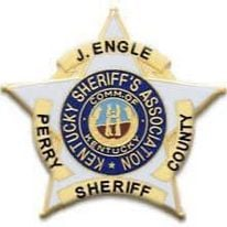 Perry County Sheriffs Badge