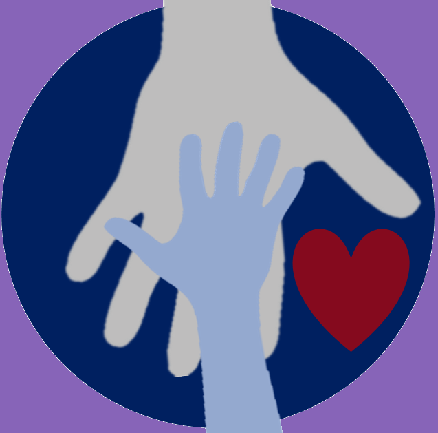 Cw Logo Purple