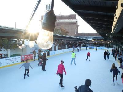 Ice On The Landing 3