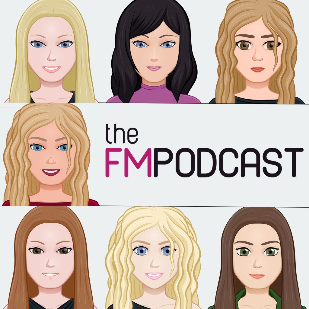 Fm Podcast Design Mark