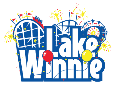 Lake Winnie Whiteborder