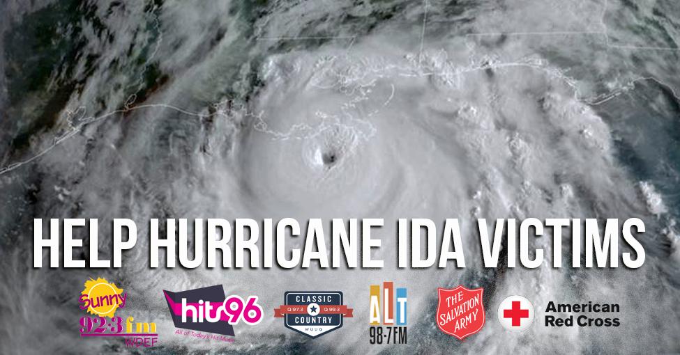 Bahakel Help Hurricane Victims Promo Reel