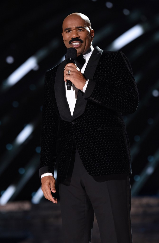 SHOWTIME AT THE APOLLO: Steve Harvey to host SHOWTIME AT THE APOLLO airing Monday