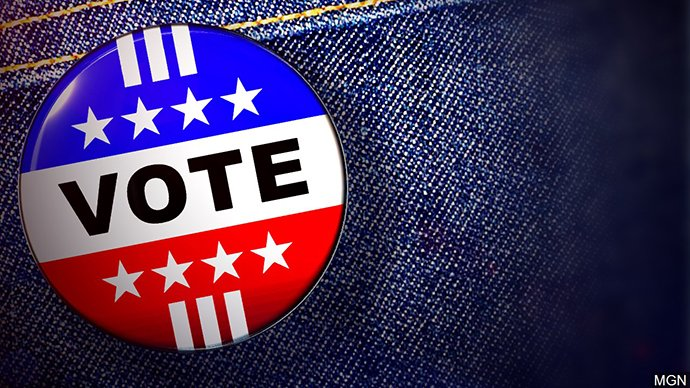 Monday, October 5 is the last day to register to vote in Mississippi