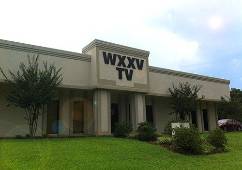 Wxxv Studio