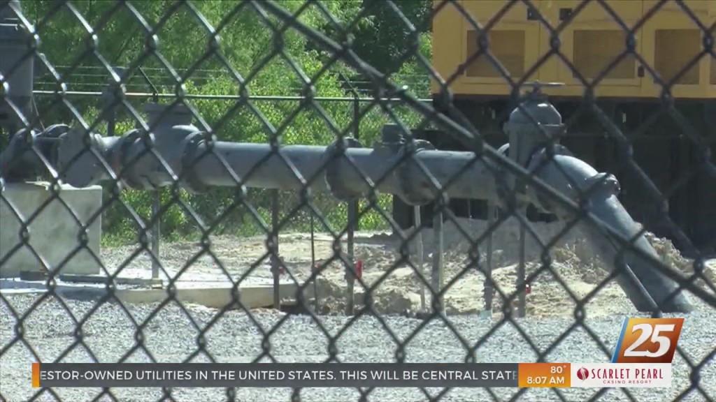 Boil Water Advisory Lifted In Ocean Springs