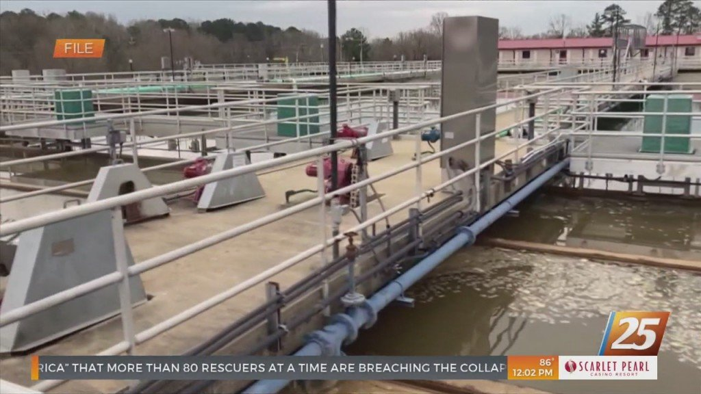 Ms Public Service Commission Approves Water System