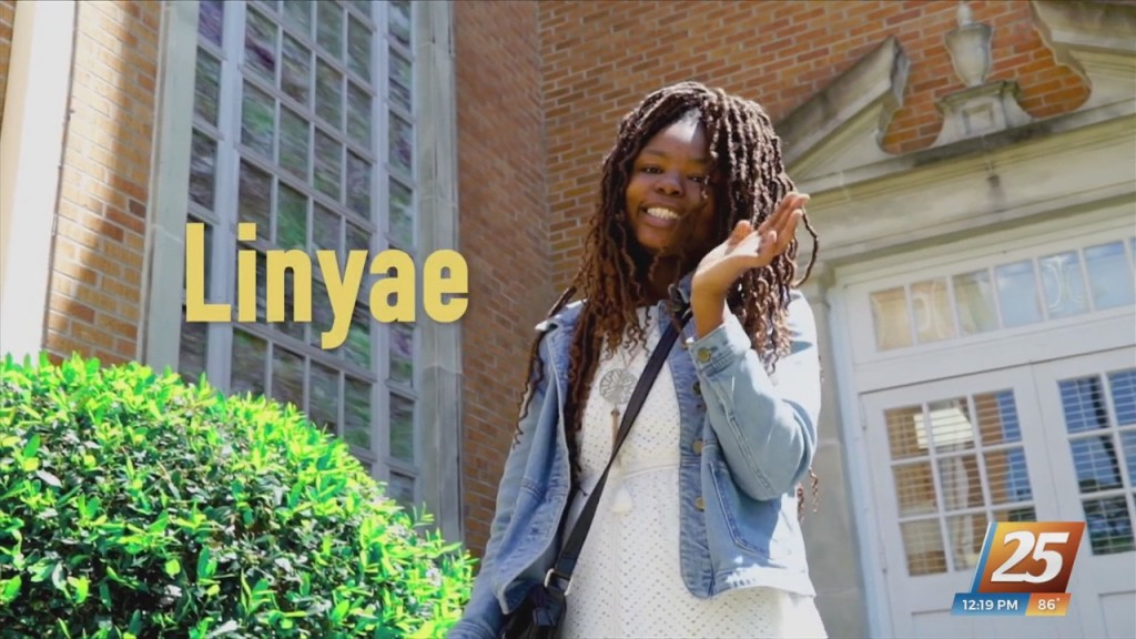 Grant Me Hope: Linyae Is Hoping To Get Adopted