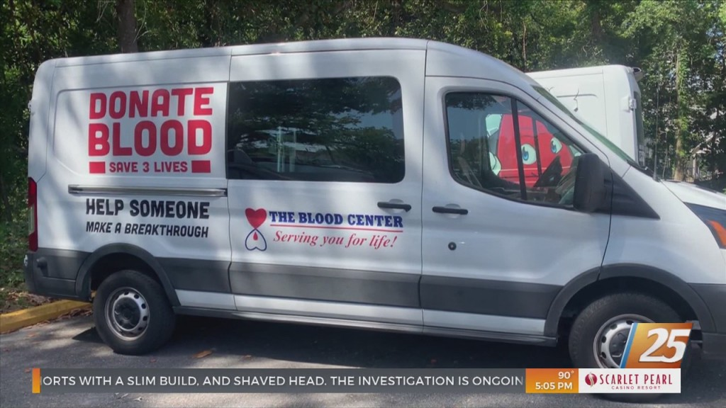 Taco Tuesday Blood Drive At Taco Sombrero In Ocean Springs