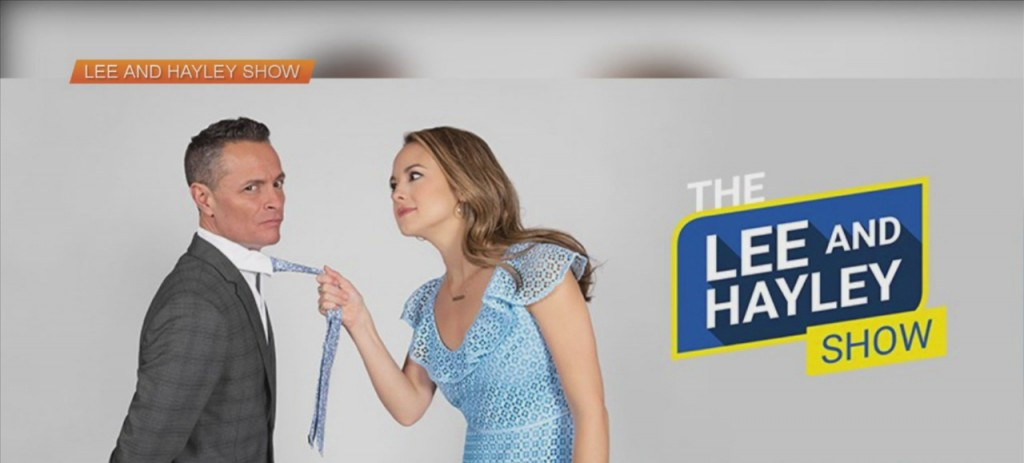 The Lee And Hayley Show Coming To Wxxv Fox On July 12th