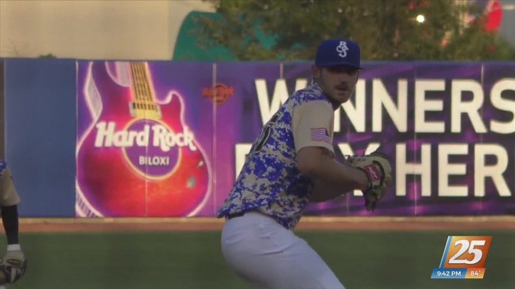 Msu Alum And Biloxi Shuckers Pitcher Ethan Small's Not So Small Quest To The Bigs