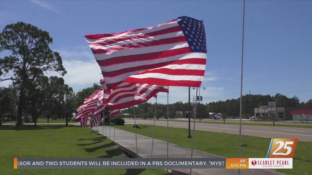 Infinity Funeral Home Offering New Program In Honor Of Flag Day