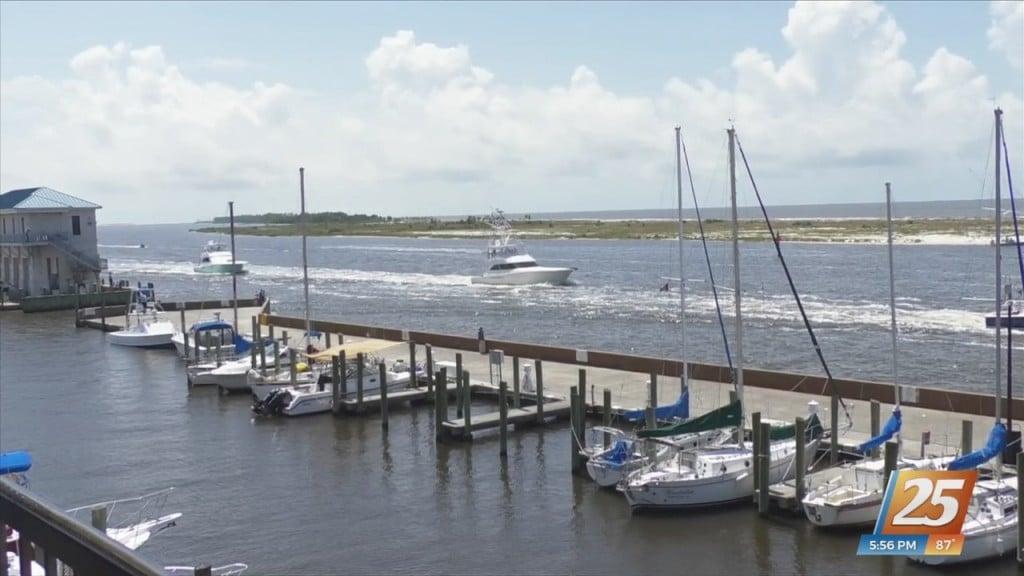 25th Annual Mississippi Gulf Coast Billfish Classic
