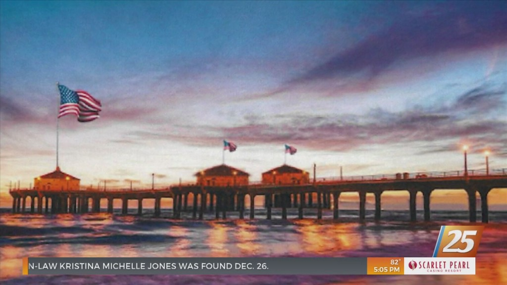 City Of Biloxi Seeking Approval For Handicap Accessibly Pier