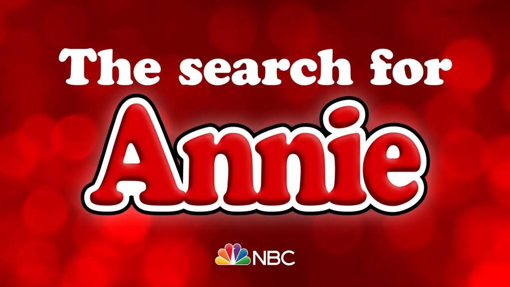 Annie Live! Season 2021