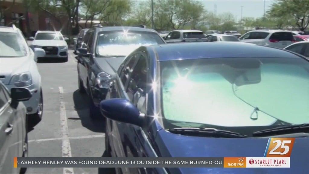 #lookbeforeyoulock: Protecting Kids In Hot Cars