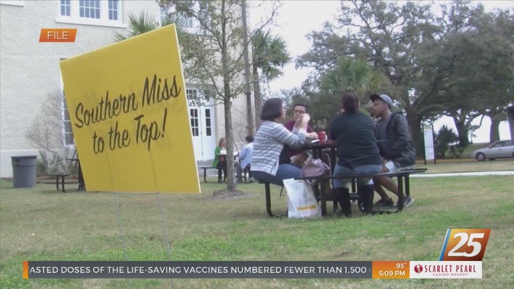 Usm Offering Covid 19 Vaccination Incentives For Students