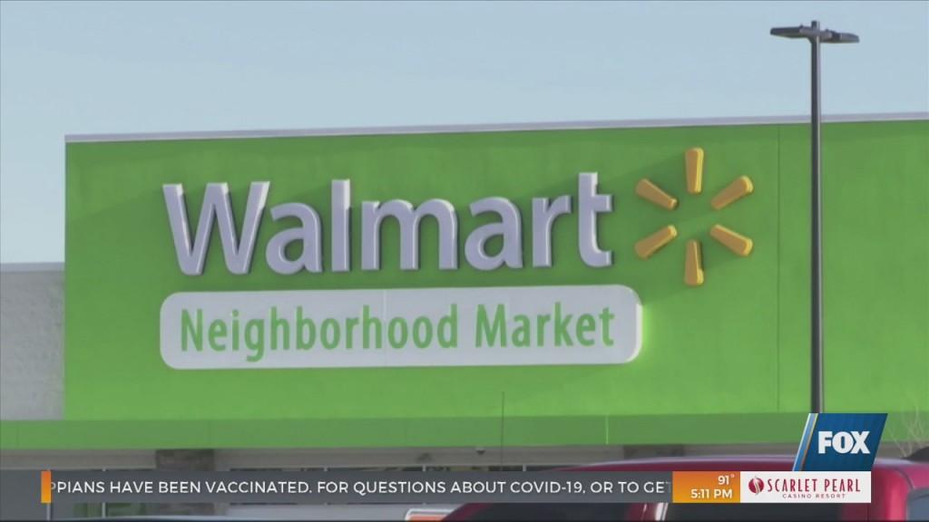 Walmart Offering Free Health Screenings July 24th
