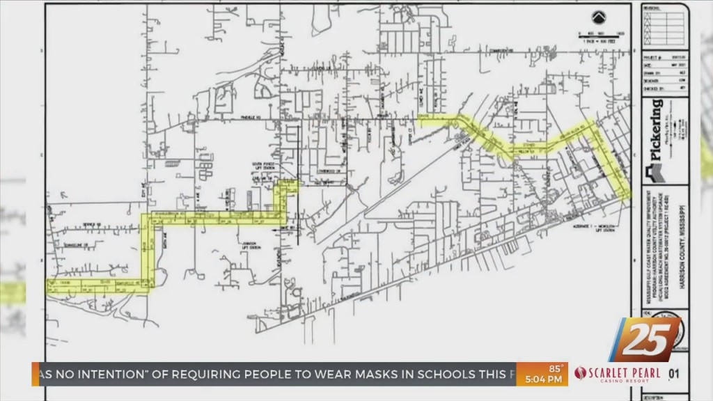 Major Infrastructure Project Set To Begin In Long Beach On July 30th
