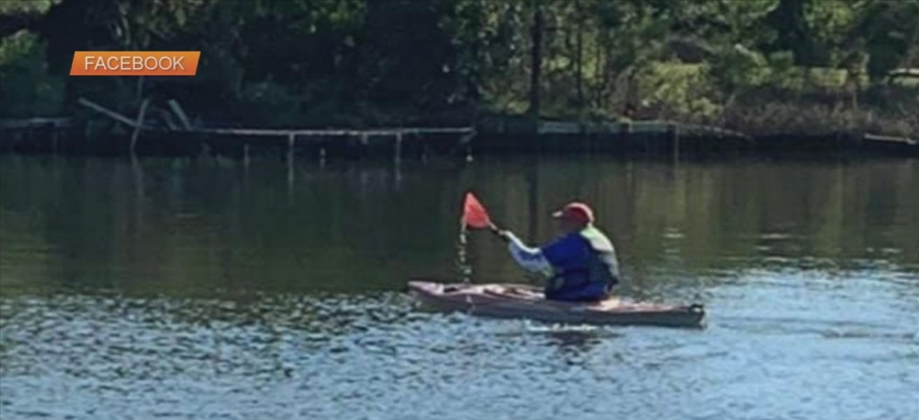Rotary Club Of Pass Christian Hosting Second Annual Paddle The Bay