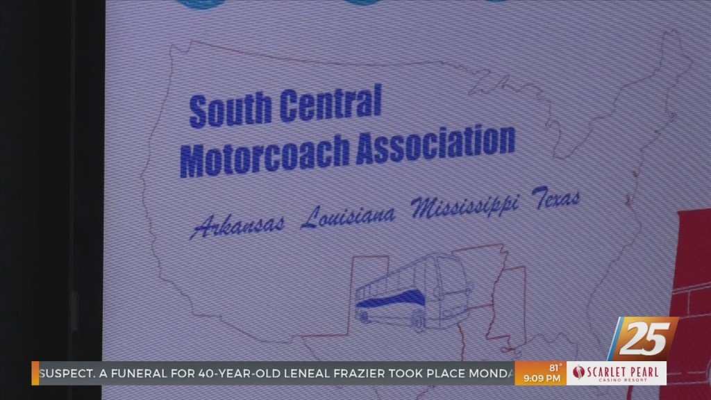 South Central Motorcoach Association Regional Meeting