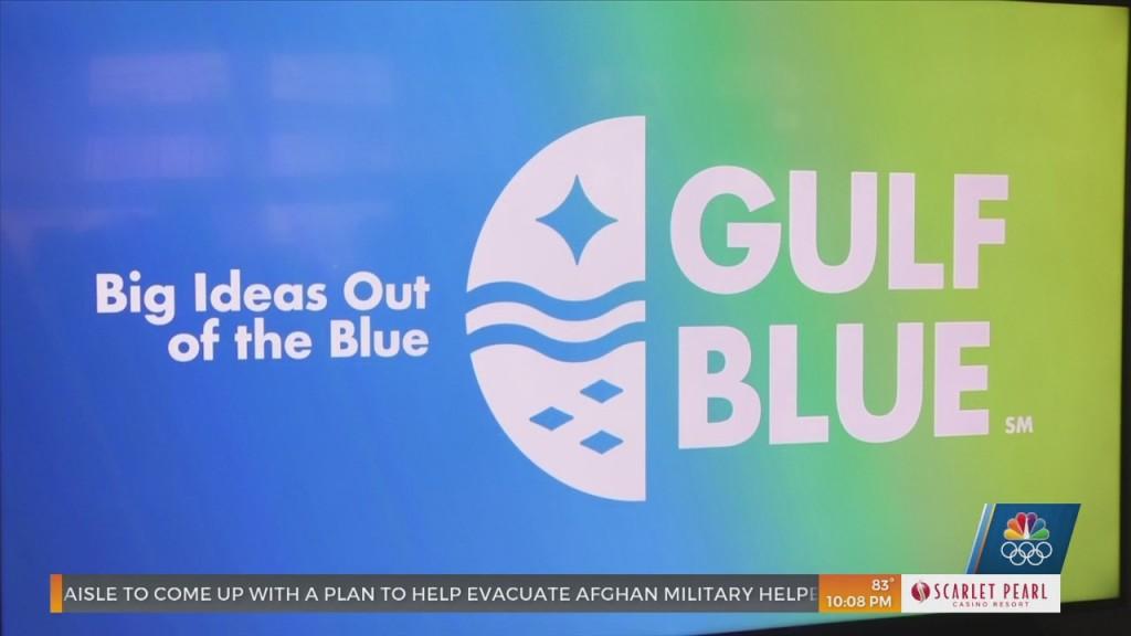 Usm Launches Gulf Blue Initiative