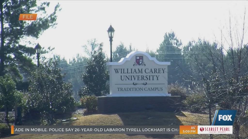 William Carey School Of Pharmacy Receives Full Accreditation