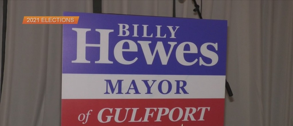 Gulfport Mayoral And City Council Swearing In Ceremony