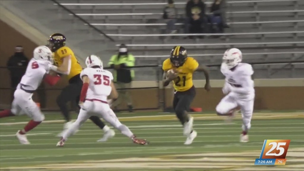 Southern Miss Running Back Frank Gore Jr. Named To Maxwell Award Watch List
