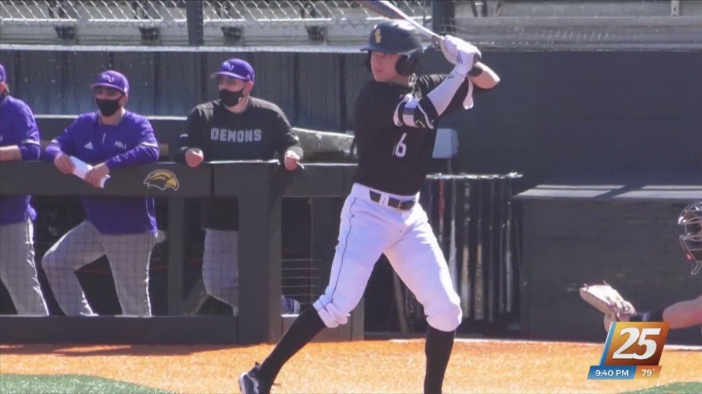 Southern Miss Outfielder Reed Trimble Drafted By Baltimore Orioles