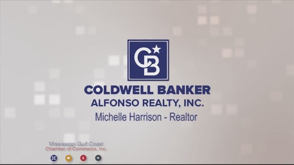 Mississippi Gulf Coast Chamber Of Commerce Member Spotlight: Coldwell Banker Alphonso Realty