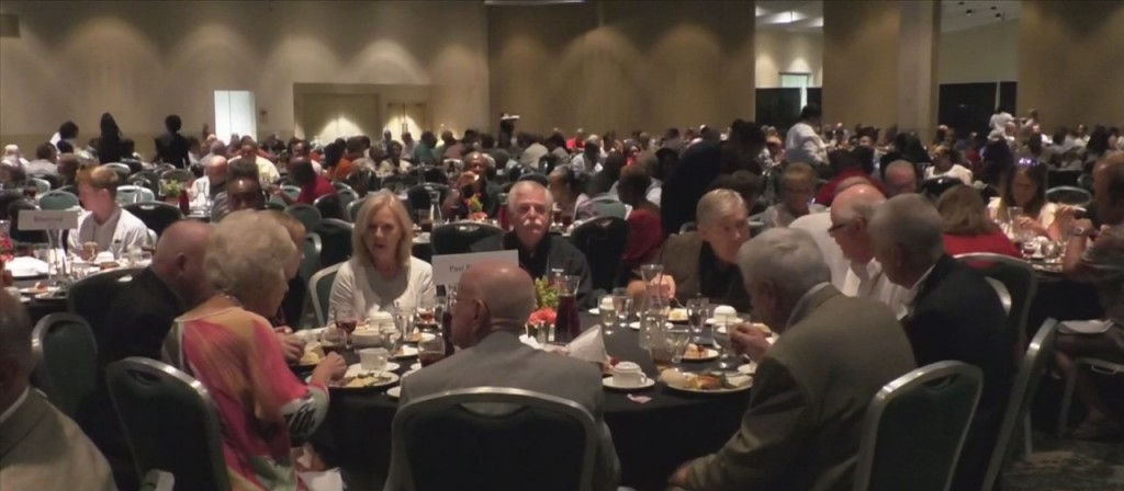 Mississippi Municipal League Awards Annual Luncheon