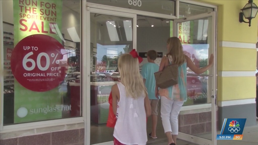 This Weekend Is Mississippi Sales Tax Free Weekend