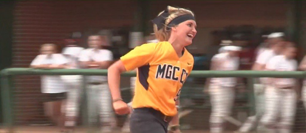 Kaitlin Lee Returning To Mgccc As Assistant Coach
