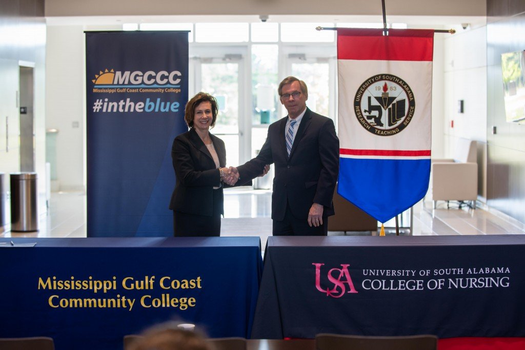Mgccc And Usa Signing 2