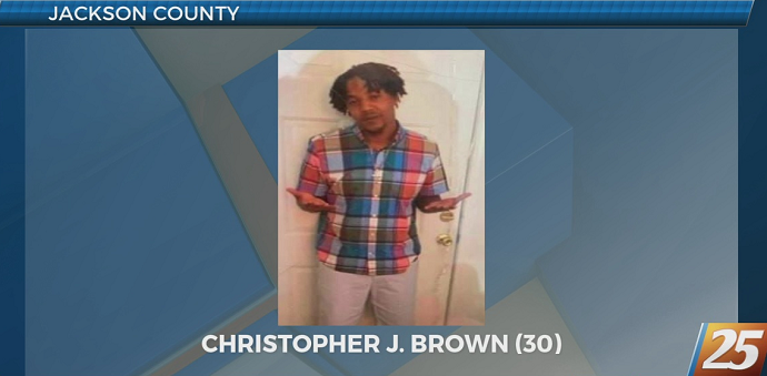 Christopher J Brown